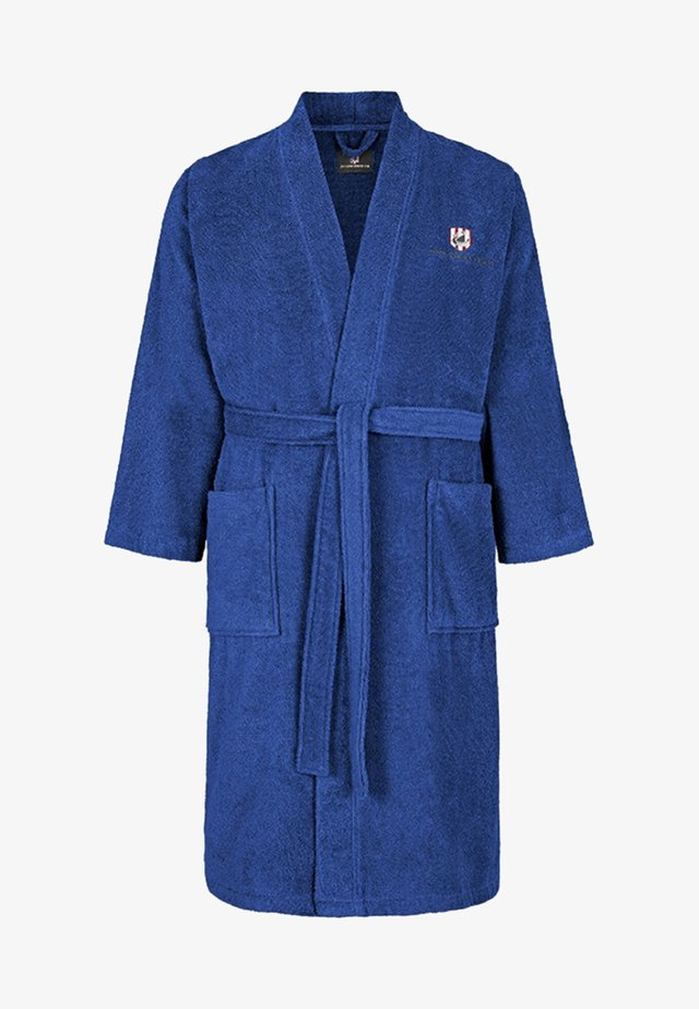 JANNING - Dressing gown - royal