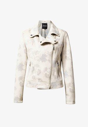 CHAQ ASTRID - Blazer jacket - white
