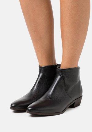 ABBONO - Kotníková obuv - schwarz