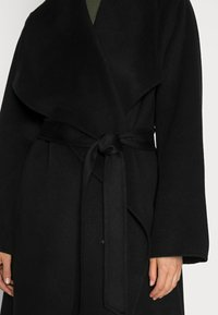 IVY & OAK - CARRIEANN  - Classic coat - black - 4
