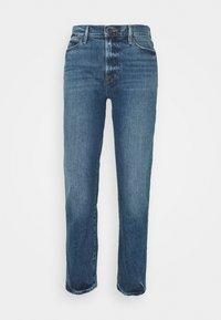 Frame Denim - LE HIGH STRAIGHT - Straight leg -farkut - kenmore - 0