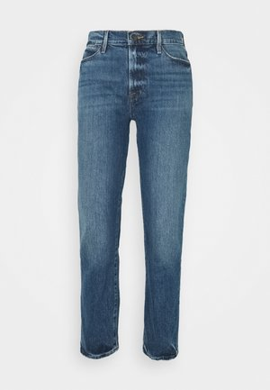 LE HIGH STRAIGHT - Jeans Straight Leg - kenmore