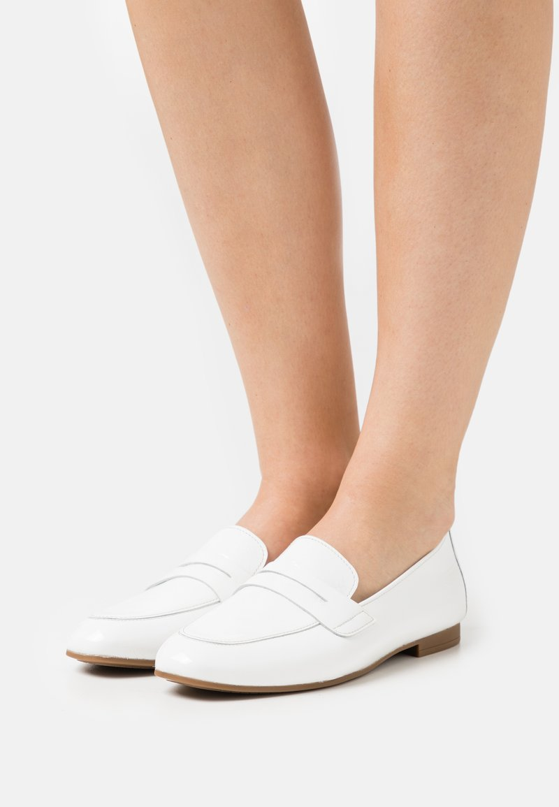 Gabor - Slip-ons - weiss