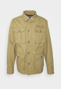Schott - REDWOOD - Summer jacket - sand - 7