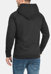 Blend - SPEEDY - Zip-up hoodie - black - 1