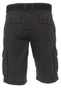 Casamoda - Shorts - anthrazit - 2