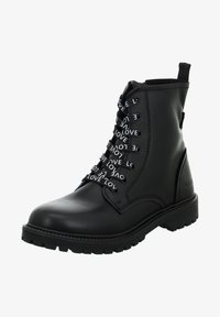 Vado - Lace-up ankle boots - schwarz - 0