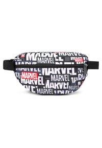Eastpak - SPRINGER - Bum bag - marvel black - 1
