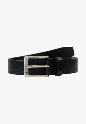 NEW ALY BELT - Pasek - black