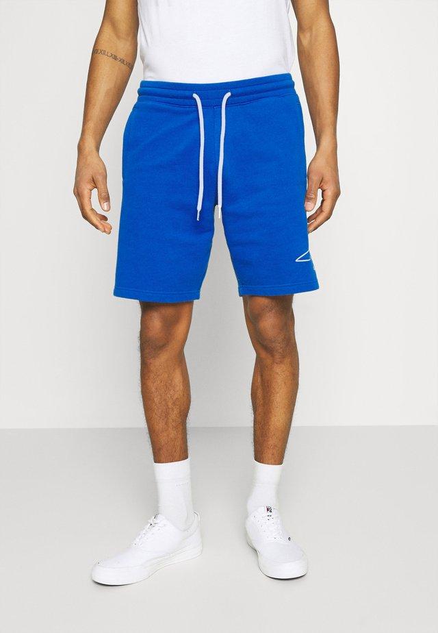 CLASSIC - Shorts - blue