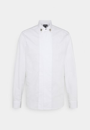 CAMICIA - Košile - optical white
