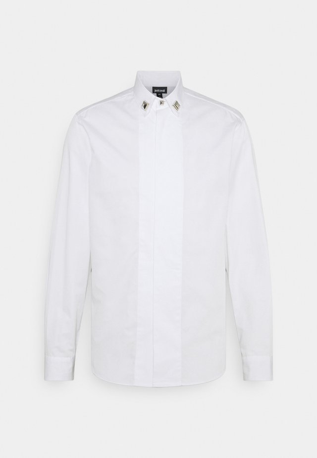 CAMICIA - Camicia - optical white