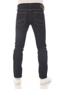 Lee - Slim fit jeans - rinse blue - 2