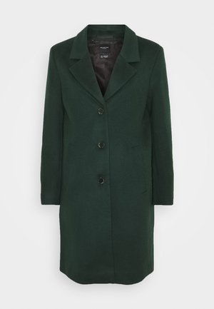 SLFSASJA COAT - Kåpe / frakk - green gables