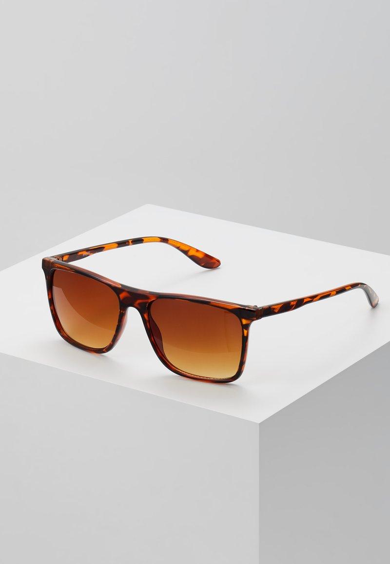 KIOMI - Sunglasses - brown/beige