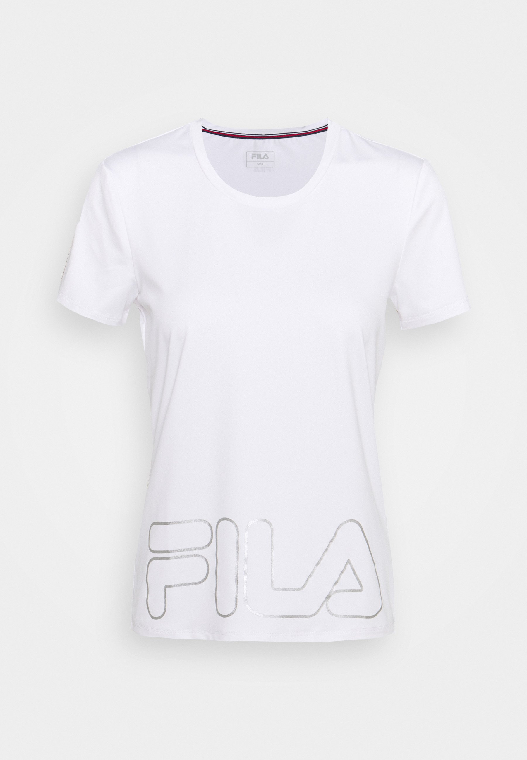 Women FELIZ - Print T-shirt