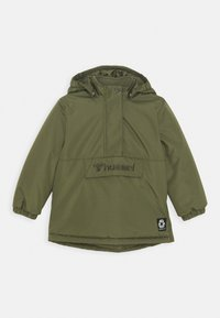 Hummel - HMLCOZY - Winter jacket - olive night - 0