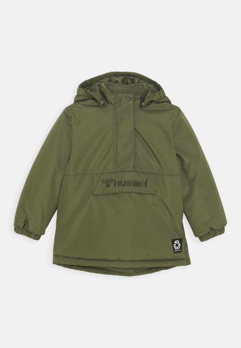 Hummel - HMLCOZY - Winter jacket - olive night