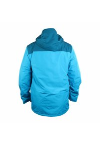Jack Wolfskin - Winter jacket - light blue - 1