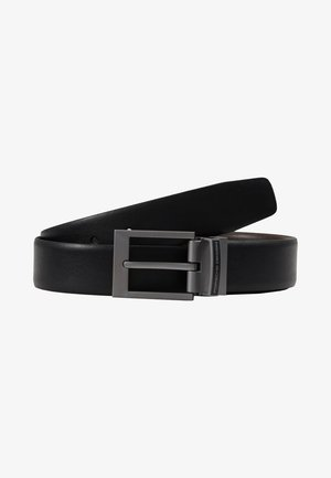 TRAVEL RETAIL  - Belt - black/dark brown