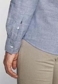 Q/S designed by - LANGARM - Shirt - blue - 5