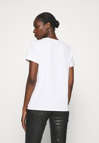 Liu Jo Jeans - Print T-shirt - bianco - 2