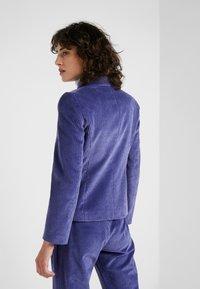 MAX&Co. - DIVINA - Blazer - light blue - 2