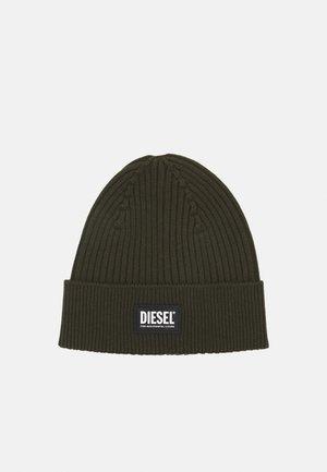 CODER UNISEX - Beanie - dark green