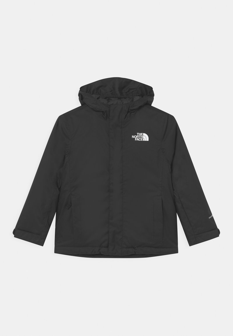 The North Face - SNOWQUEST CABARET UNISEX - Ski jacket - black/white