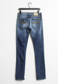 Nudie Jeans - Slim fit jeans - blue - 1