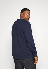 Pier One - Sweatshirt - dark blue - 2