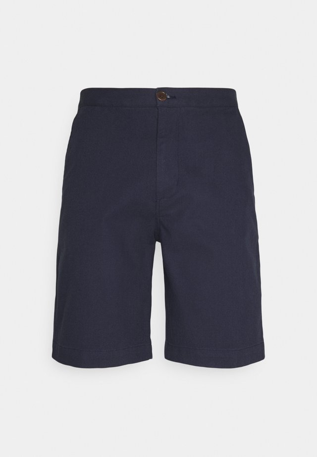 DRAWSTRING  - Shorts - ensign blue