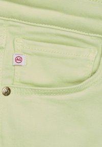 AG Jeans - PRIMA ANKLE - Skinny džíny - citrus mist - 6