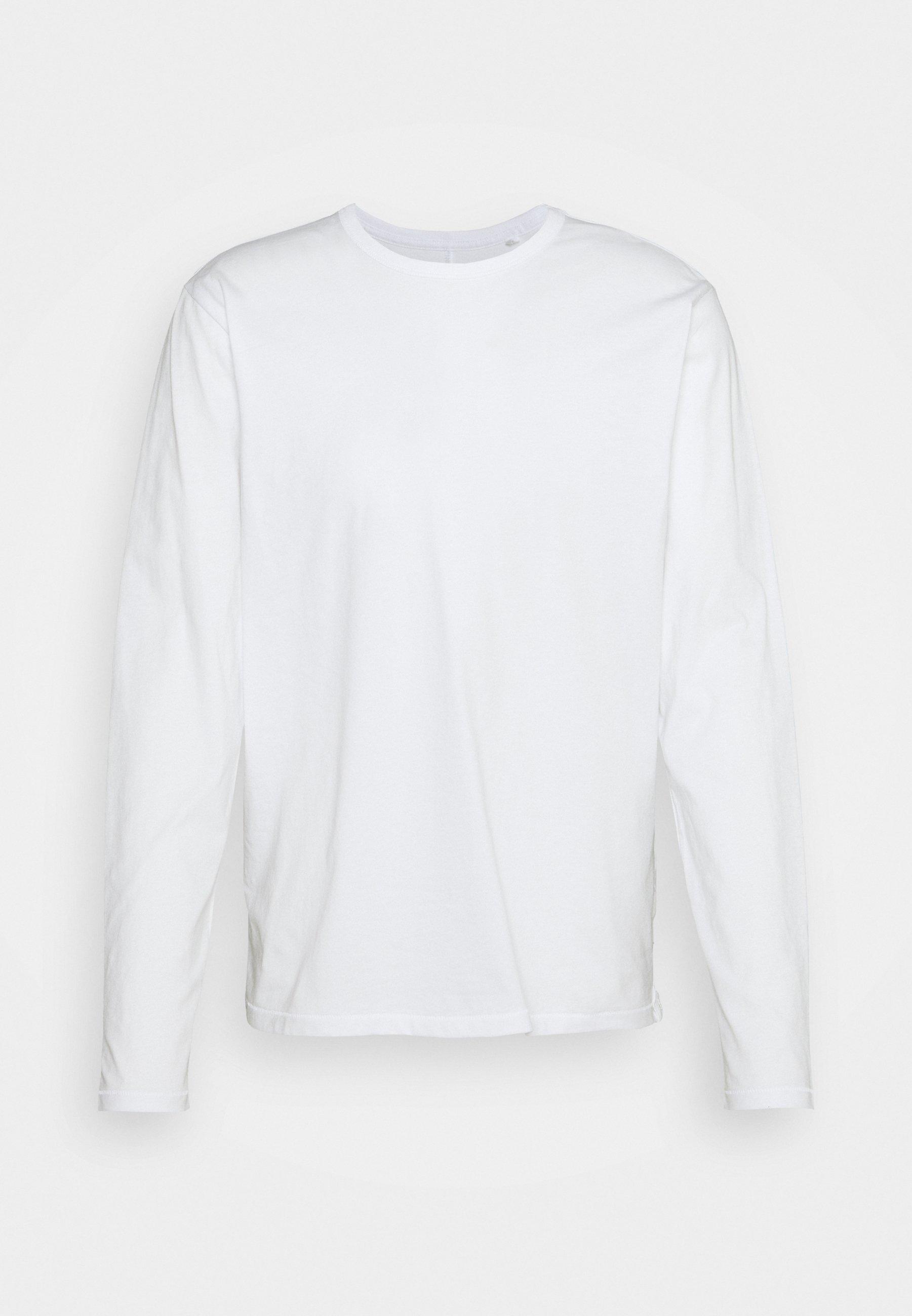 Herrer PRINCIPLE BASE - Langærmede T-shirts