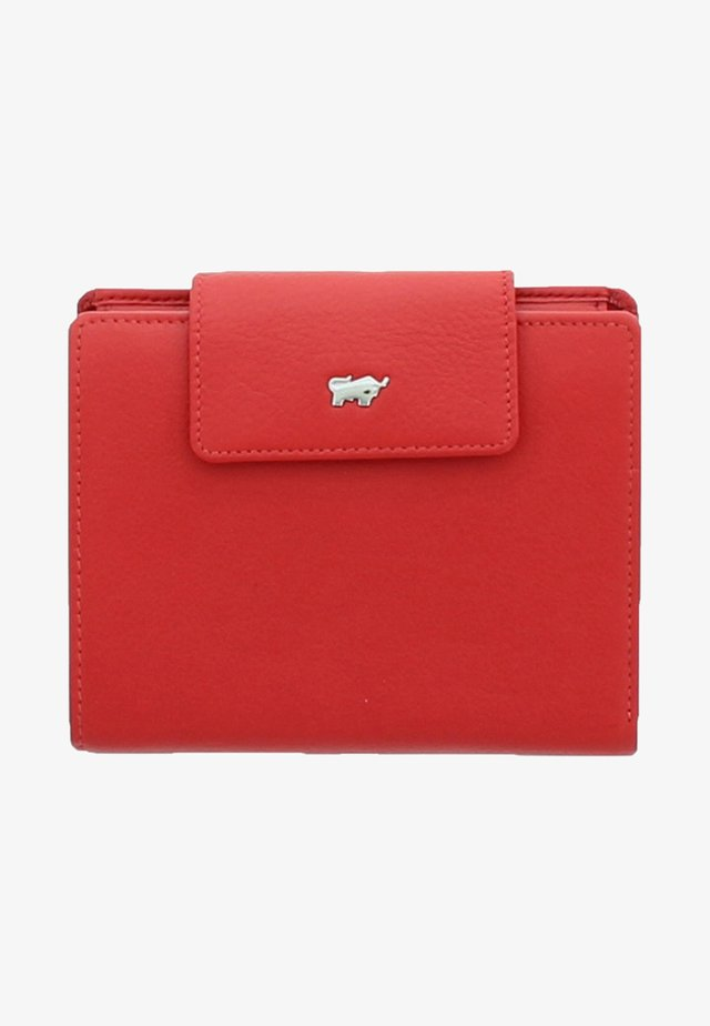 MIAMI  - Wallet - red