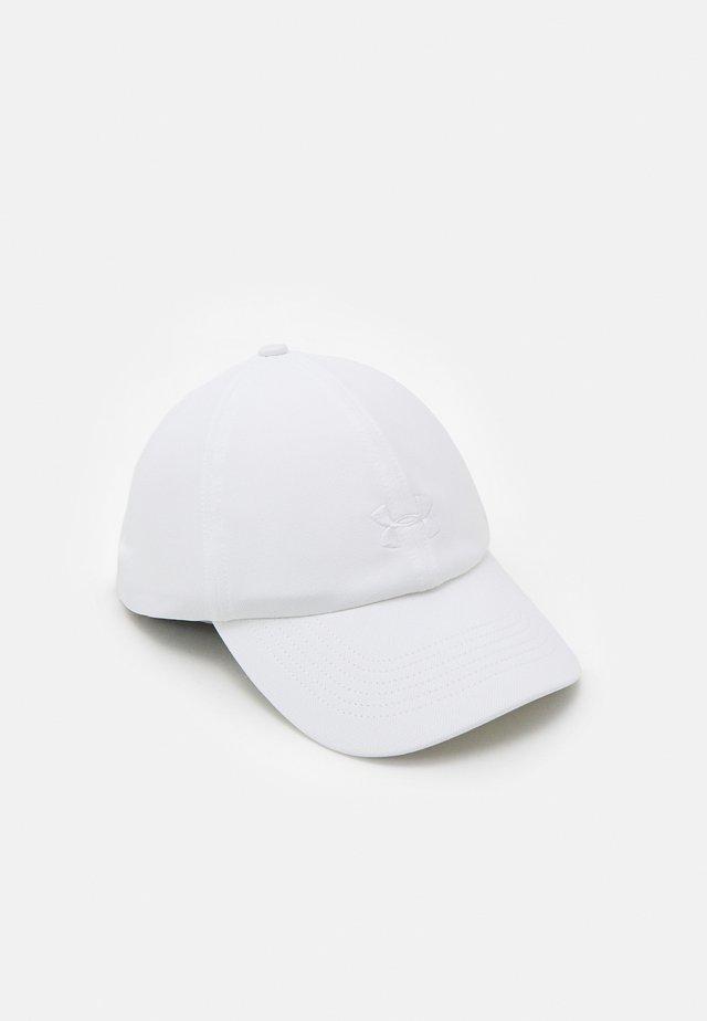 PLAY UP  - Cap - white