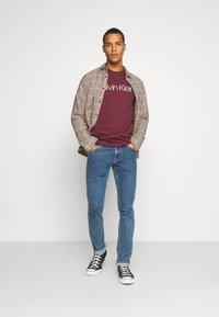 Calvin Klein - FRONT LOGO 2 PACK - T-shirt con stampa - multi - 1