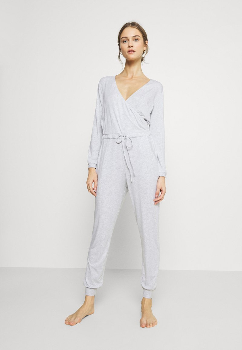 DORINA - DAWN - Pyjamaser - grey