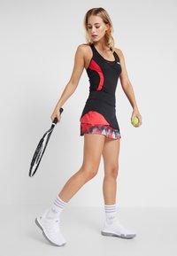 Ellesse - VIBAL - Sportovní sukně - black - 1