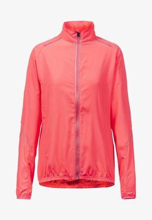 Sports jacket - 4073 pitaya pink