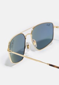 Ray-Ban - UNISEX - Sunglasses - shiny gold-coloured - 3