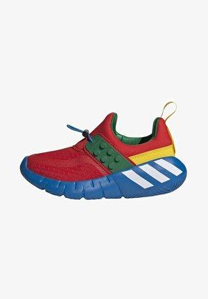 ADIDAS PERFORMANCE ADIDAS X LEGO - Chaussures d'entraînement et de fitness - red