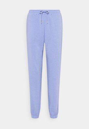 JDYCATHRIN LIFE - Teplákové kalhoty - jacaranda