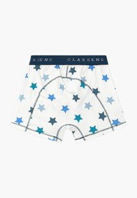 Claesen's - BOYS BOXER  3 PACK - Pants - blue - 1