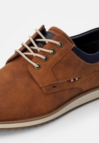 Pier One - Casual lace-ups - tan - 5