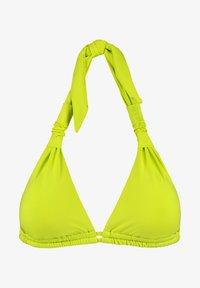 Shiwi - HONEY BIBI - Bikini top - lime pop - 2