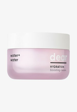 DEAR HYDRATION BOOSTING CREAM - Face cream - -