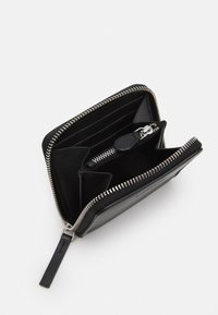 STUDIO ID - SHORT WALLET UNISEX - Monedero - black - 2