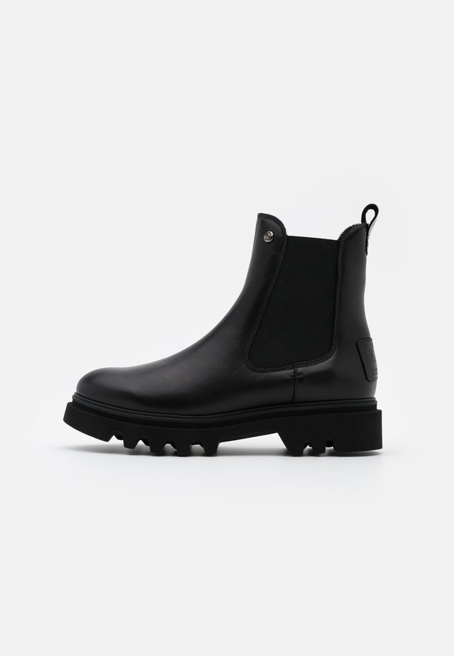 THAIS IGLOO - Snowboots  - black
