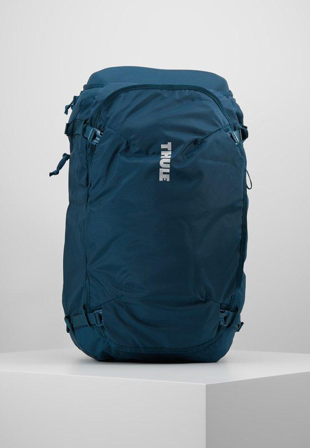 LANDMARK 40L - Sac de randonnée - majolica blue